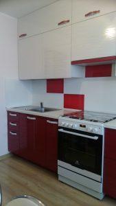 Idėjos virtuvės baldams