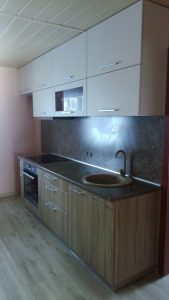 Virtuvės įrengimas