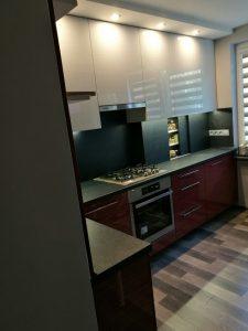 Virtuvės baldai 2017