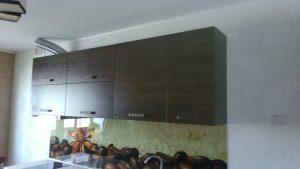 Virtuvės baldų išpardavimas