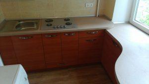 Mini virtuvės baldai