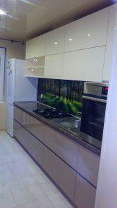 Virtuvės baldai 2018