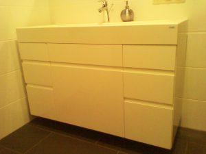 Vonios kambario baldai Panevėžyje