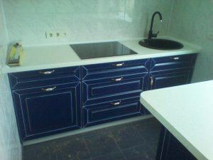 Virtuvės kriauklė