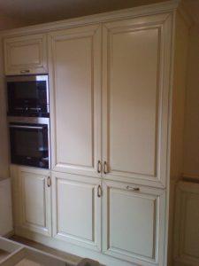 Spintos virtuvei