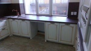 Virtuvės baldai paslaugos