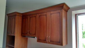 Mažos virtuvės baldai