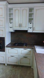 Virtuvės baldai internetu