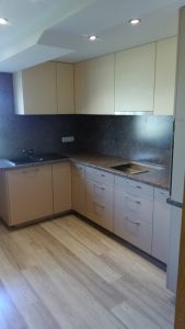 Kasparo baldai virtuves baldai