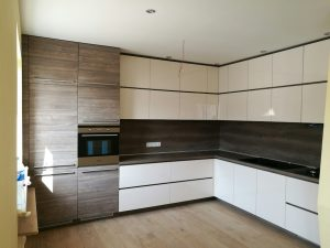 Moderniausi virtuvės baldai