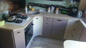 Virtuvės baldai Lietuvoje