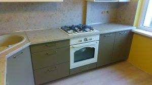 Kasparo baldai virtuvės baldai