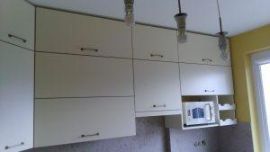 Spintelės virtuvei kaina