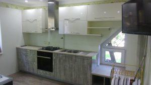 Virtuvės baldai pagal užsakymą kaina