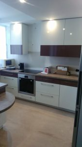 Virtuvės baldai išpardavimas