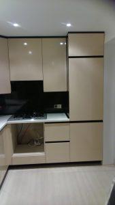 Virtuvės baldų kainos