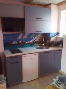 Virtuvės projektai