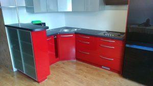 Virtuvės baldai pirkti