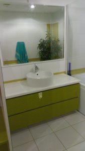 Vonios baldai kaina
