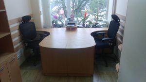 Ofiso baldai Panevėžyje