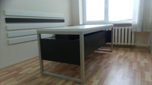 Ofiso baldai stalai